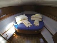 thumbnail-2 Cantiere Del Pardo (Grand Soleil) 45.0 feet, boat for rent in Šibenik region, HR