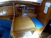thumbnail-3 Cantiere Del Pardo (Grand Soleil) 46.0 feet, boat for rent in Šibenik region, HR