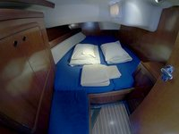 thumbnail-11 Cantiere Del Pardo (Grand Soleil) 46.0 feet, boat for rent in Šibenik region, HR