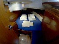 thumbnail-12 Cantiere Del Pardo (Grand Soleil) 46.0 feet, boat for rent in Šibenik region, HR