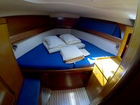 thumbnail-7 Cantiere Del Pardo (Grand Soleil) 46.0 feet, boat for rent in Šibenik region, HR
