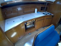 thumbnail-6 Cantiere Del Pardo (Grand Soleil) 46.0 feet, boat for rent in Šibenik region, HR