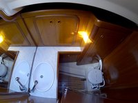 thumbnail-5 Cantiere Del Pardo (Grand Soleil) 46.0 feet, boat for rent in Šibenik region, HR