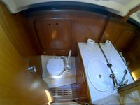 thumbnail-4 Cantiere Del Pardo (Grand Soleil) 46.0 feet, boat for rent in Šibenik region, HR