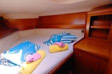 thumbnail-11 Cantiere Del Pardo (Grand Soleil) 46.0 feet, boat for rent in Split region, HR