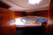 thumbnail-9 Cantiere Del Pardo (Grand Soleil) 46.0 feet, boat for rent in Split region, HR