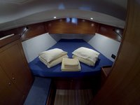 thumbnail-3 Cantiere Del Pardo (Grand Soleil) 48.0 feet, boat for rent in Šibenik region, HR