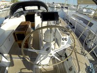 thumbnail-6 Cantiere Del Pardo (Grand Soleil) 48.0 feet, boat for rent in Šibenik region, HR
