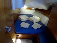 thumbnail-17 Cantiere Del Pardo (Grand Soleil) 48.0 feet, boat for rent in Šibenik region, HR