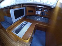 thumbnail-15 Cantiere Del Pardo (Grand Soleil) 48.0 feet, boat for rent in Šibenik region, HR