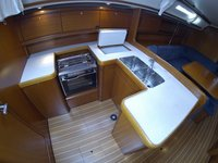 thumbnail-14 Cantiere Del Pardo (Grand Soleil) 48.0 feet, boat for rent in Šibenik region, HR