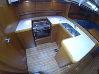 thumbnail-7 Cantiere Del Pardo (Grand Soleil) 48.0 feet, boat for rent in Šibenik region, HR
