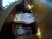 thumbnail-13 Cantiere Del Pardo (Grand Soleil) 55.0 feet, boat for rent in Šibenik region, HR