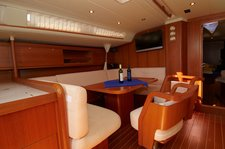 thumbnail-4 Cantiere Del Pardo (Grand Soleil) 55.0 feet, boat for rent in Šibenik region, HR