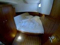 thumbnail-7 Cantiere Del Pardo (Grand Soleil) 55.0 feet, boat for rent in Šibenik region, HR