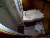 thumbnail-17 Cantiere Del Pardo (Grand Soleil) 55.0 feet, boat for rent in Šibenik region, HR