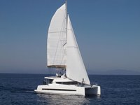thumbnail-1 Catana 42.0 feet, boat for rent in Split region, HR