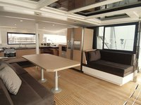 thumbnail-3 Catana 42.0 feet, boat for rent in Split region, HR