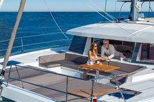 thumbnail-17 Catana 44.0 feet, boat for rent in Split region, HR