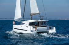 thumbnail-16 Catana 44.0 feet, boat for rent in Split region, HR