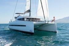 thumbnail-13 Catana 44.0 feet, boat for rent in Split region, HR