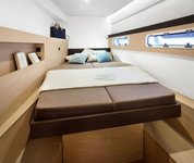 thumbnail-5 Catana 44.0 feet, boat for rent in Split region, HR