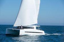 thumbnail-3 Catana 44.0 feet, boat for rent in Split region, HR