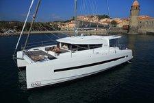 thumbnail-1 Catana 44.0 feet, boat for rent in Split region, HR