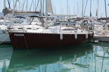 thumbnail-4 Delphia Yachts 40.0 feet, boat for rent in Split region, HR