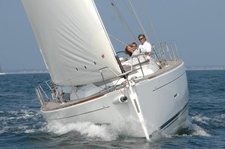 thumbnail-2 Dufour 35.0 feet, boat for rent in Palma de Mallorca,