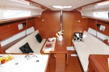 thumbnail-4 Dufour 35.0 feet, boat for rent in Palma de Mallorca,
