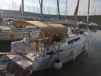 thumbnail-1 Dufour Yachts 33.0 feet, boat for rent in Kvarner, HR