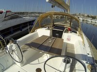 thumbnail-26 Dufour Yachts 33.0 feet, boat for rent in Šibenik region, HR