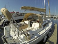 thumbnail-25 Dufour Yachts 33.0 feet, boat for rent in Šibenik region, HR