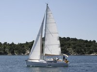 thumbnail-12 Dufour Yachts 33.0 feet, boat for rent in Šibenik region, HR