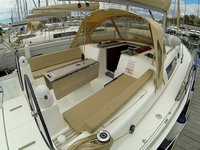 thumbnail-35 Dufour Yachts 33.0 feet, boat for rent in Šibenik region, HR