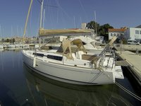 thumbnail-19 Dufour Yachts 33.0 feet, boat for rent in Šibenik region, HR