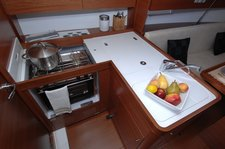 thumbnail-22 Dufour Yachts 33.0 feet, boat for rent in Šibenik region, HR