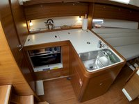 thumbnail-13 Dufour Yachts 33.0 feet, boat for rent in Šibenik region, HR