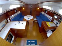 thumbnail-29 Dufour Yachts 33.0 feet, boat for rent in Šibenik region, HR