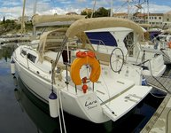 thumbnail-23 Dufour Yachts 33.0 feet, boat for rent in Šibenik region, HR