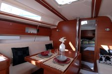 thumbnail-24 Dufour Yachts 33.0 feet, boat for rent in Šibenik region, HR