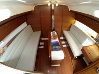 thumbnail-14 Dufour Yachts 33.0 feet, boat for rent in Šibenik region, HR