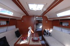 thumbnail-20 Dufour Yachts 33.0 feet, boat for rent in Šibenik region, HR