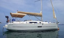 thumbnail-9 Dufour Yachts 33.0 feet, boat for rent in Zadar region, HR
