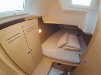 thumbnail-8 Dufour Yachts 33.0 feet, boat for rent in Zadar region, HR
