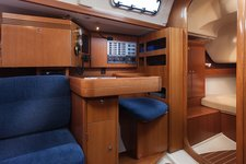 thumbnail-6 Dufour Yachts 34.0 feet, boat for rent in Split region, HR