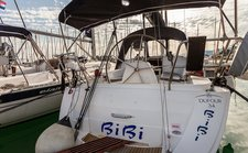 Take this Dufour Yachts Dufour 34 for a spin !