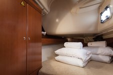 thumbnail-3 Dufour Yachts 34.0 feet, boat for rent in Split region, HR
