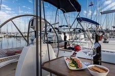 thumbnail-2 Dufour Yachts 34.0 feet, boat for rent in Split region, HR